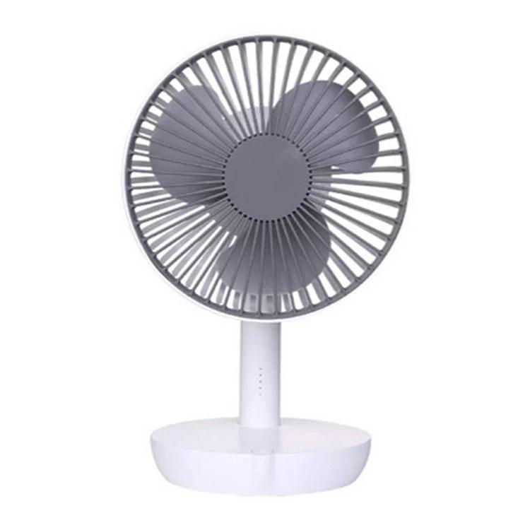 WMP CoolMagic 6吋充電便攜小風扇
