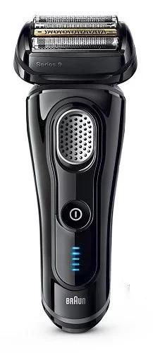 Braun 百靈牌 9250CC Series 9 電動鬚刨
