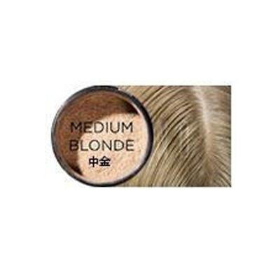 Minnow增髮纖維25g髮量濃密發寶脫髮密髮豐頂禿頭救星(男女都可用)