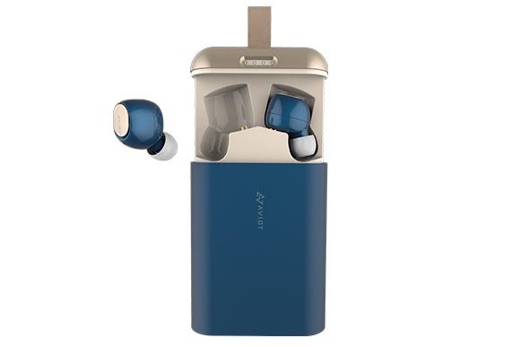AVIOT TE-D01b 真‧無線藍牙耳機