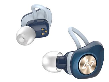 AVIOT TE-D01d 真‧無線藍牙耳機