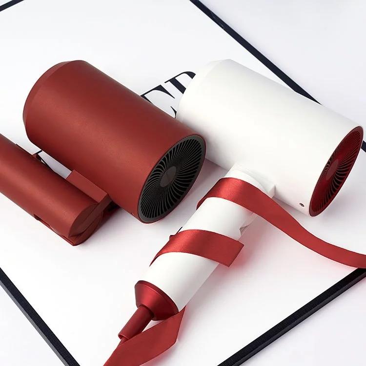 [香港行貨] 日本 Lowra Rouge CL-202紅白經典系列電風筒 [2色]