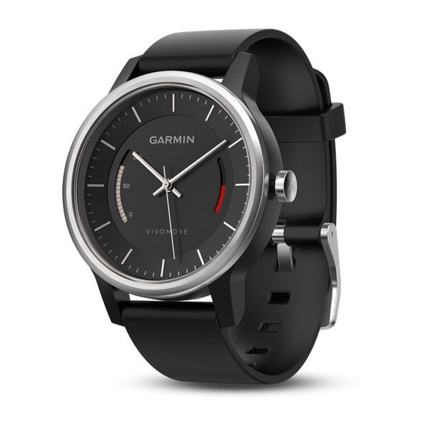 Garmin Vivomove Sports 指針智能手錶