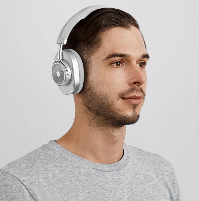 [香港行貨]  Master & Dynamic MW65 Active Noise-Cancelling  Wireless Headphones [3色]