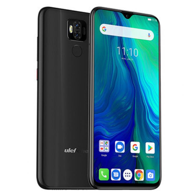 Ulefone - Note 7P - 後置三鏡頭 / 三卡槽 / Android 9.0