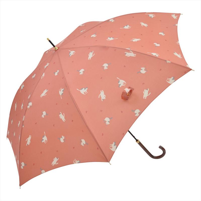 日本nifty colors晴雨兩用傘[多色】