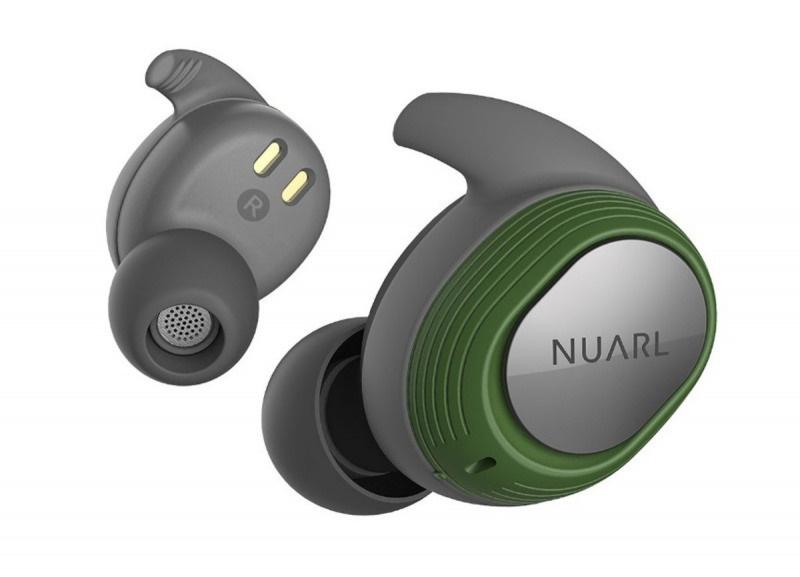 Nuarl NT100 真無線耳機