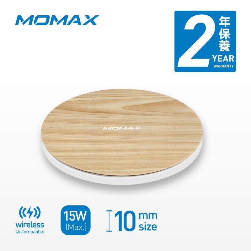 Q.Pad Max 15W 超薄無線充電器 太空灰 支援無線快充 Android Apple UD12E