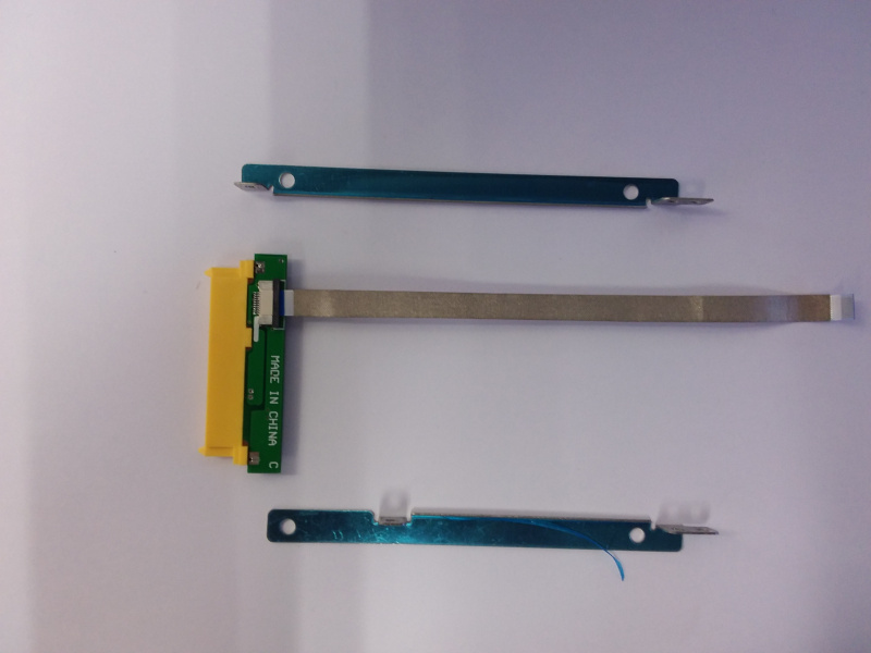 Acer Notebook Hard Disk Cable  (手提電腦硬盤線) 不包安裝,如要安裝加$100