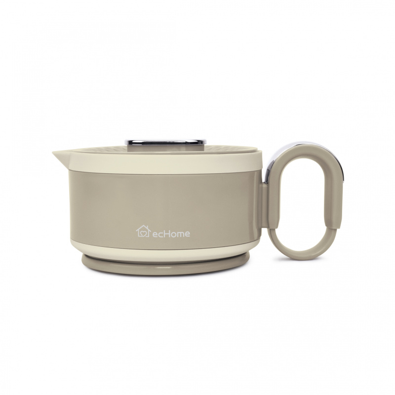 ecHome摺合式世界電壓煮食水壺 (ECK700WV)
