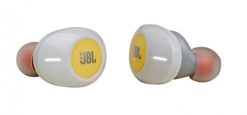 JBL TUNE 120TWS 真無綫藍牙入耳式耳機【多色】