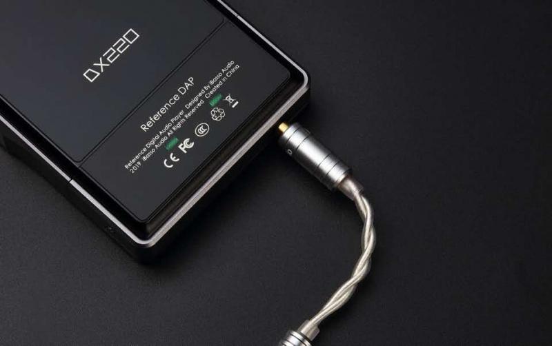iBasso AMP9 大電流KORG Nutube真空電子管耳放卡