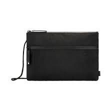 incase shoulder pouch w/flight nylon