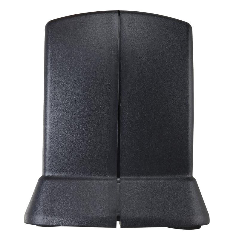英國Masterplug - Compact 4位 / 6位 防雷拖板 線長 2米 有電源指示燈 背靠背設計 慳位實用 黑白2色可選 Matt Black White Surge Protected 4 Sockets 2M Extension Leads SRGD62MB SRGD62MW SRGD42MW SRGD42MB
