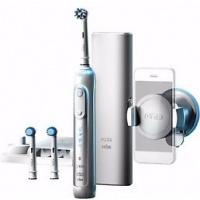 Oral-B Genius 8000s White 藍牙電動牙刷