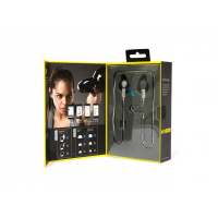 Jabra Sport Coach Wireless SE特別版 運動偵測藍牙耳機(藍)