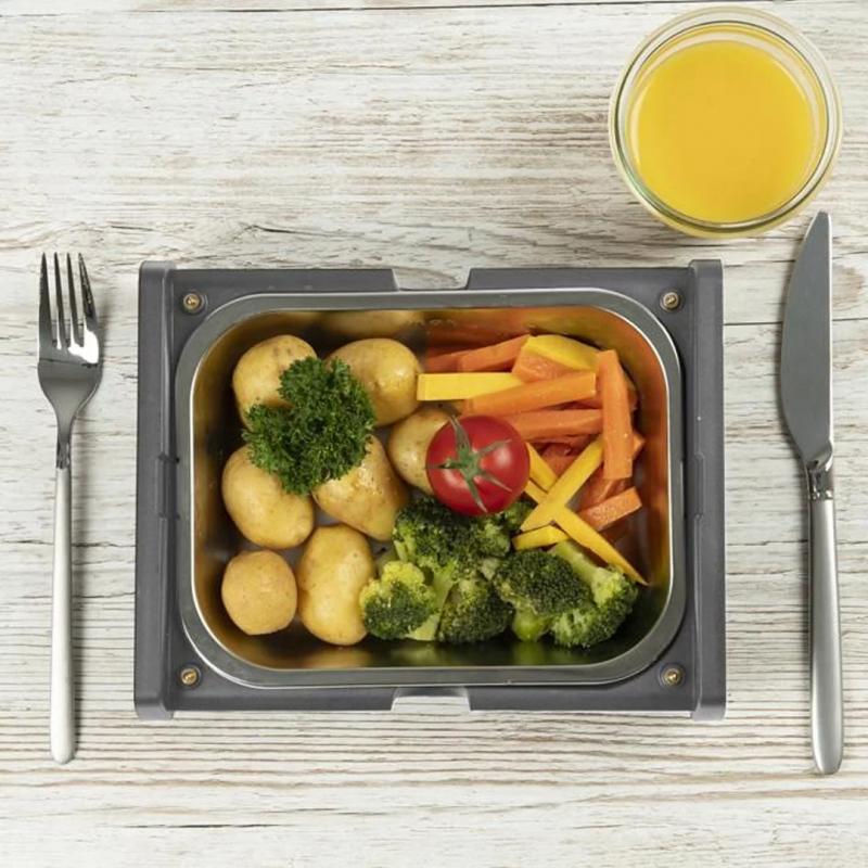 瑞士 Faitron Heatsbox Pro 智能加熱飯盒