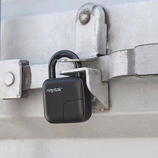 美國 Anytek 指紋辨識鎖 預訂