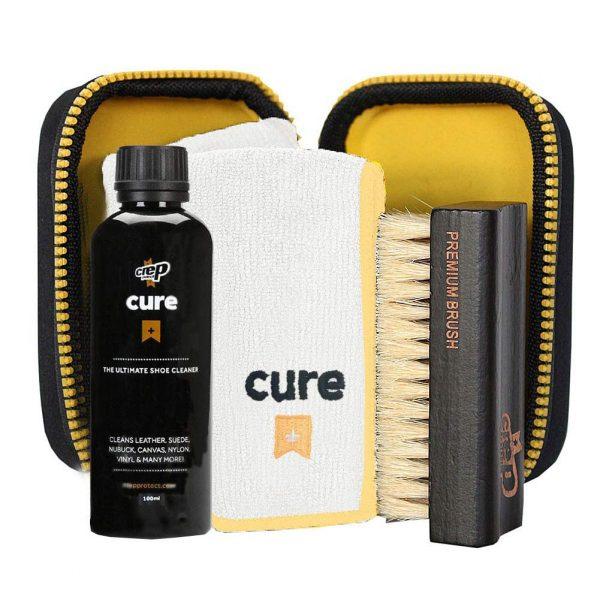 英國Crep Protect - Cure 強力清潔套裝