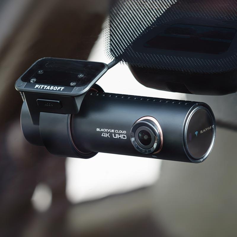 【香港行貨】BlackVue DR900S-1CH 行車記錄儀