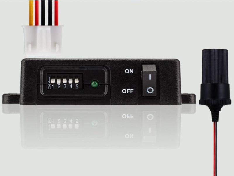 【香港行貨】BlackVue PowerMagic Pro 記錄儀穩定器