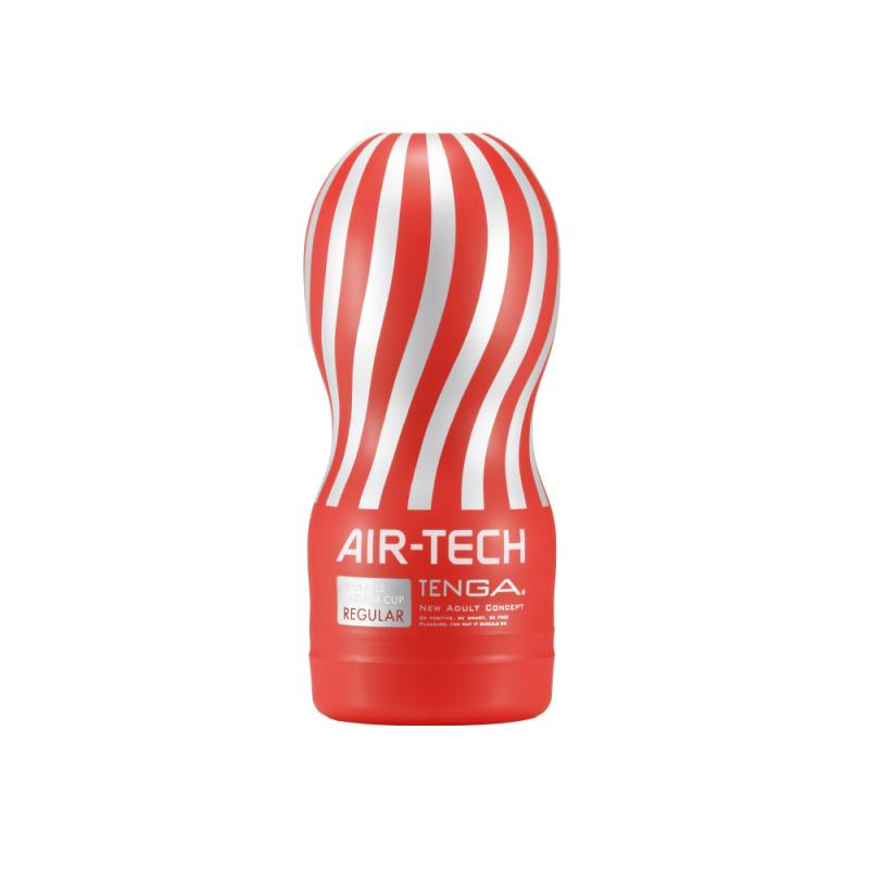 TENGA AIR-TECH 重複使用型真空杯 (標準型)