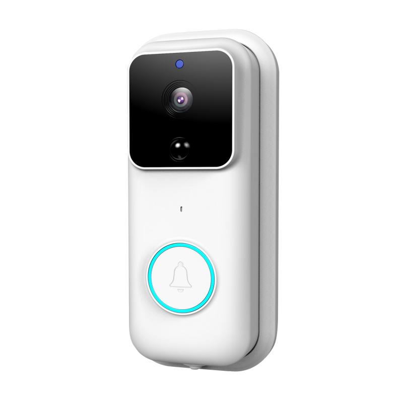 Anytek-B60 智能可視門鈴