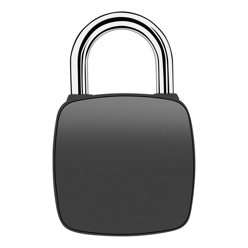 美国 Anylock-P3+ 隨身 智能 指紋 箱包鎖