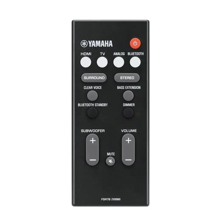 Yamaha YAS-207