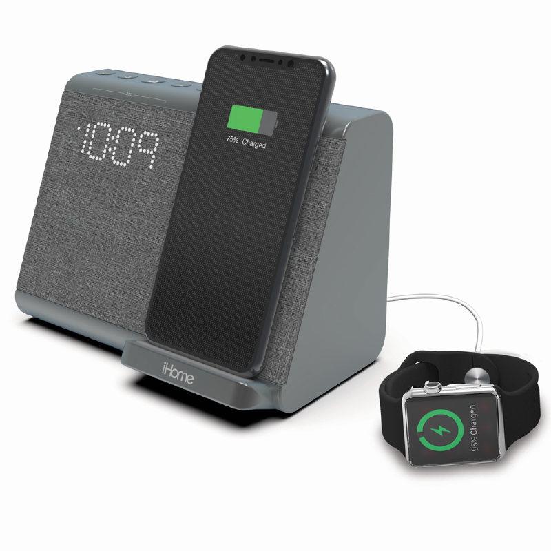 iHom IBTW39 Bedside / Office Speaker System