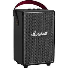 Marshall TUFTON Speaker