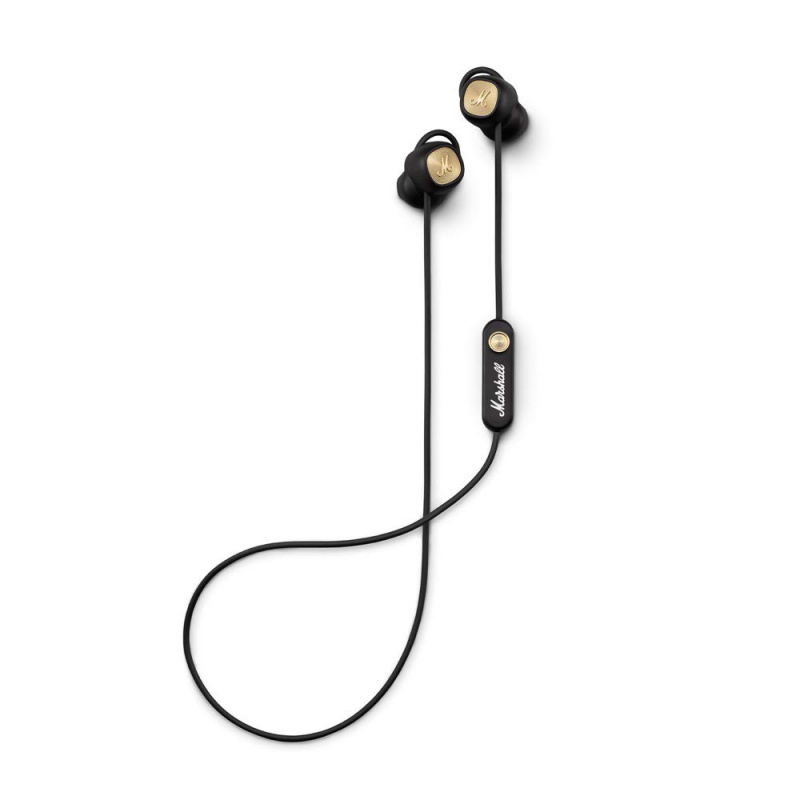 Marshall Minor II BT 藍牙耳塞式耳機