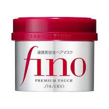Fino Premium Touch Hair Mask 230g