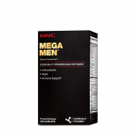 GNC Mega Men 男士綜合維他命 [180粒]
