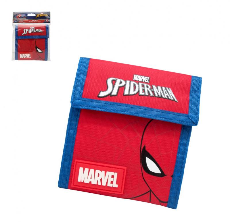 Marvel銀包