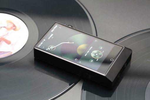 【香港行貨】【全港免運】 Cayin Portable DAP N6 II