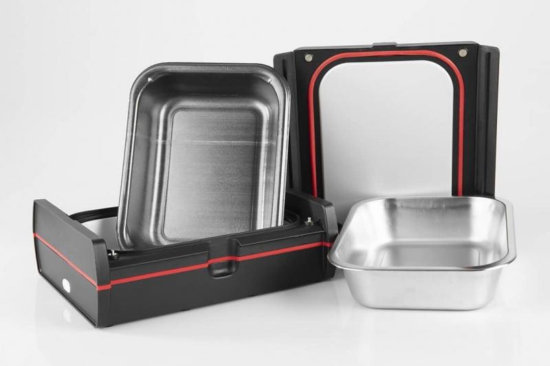 Faitron Heatsbox 智能加熱飯盒(全港免運)