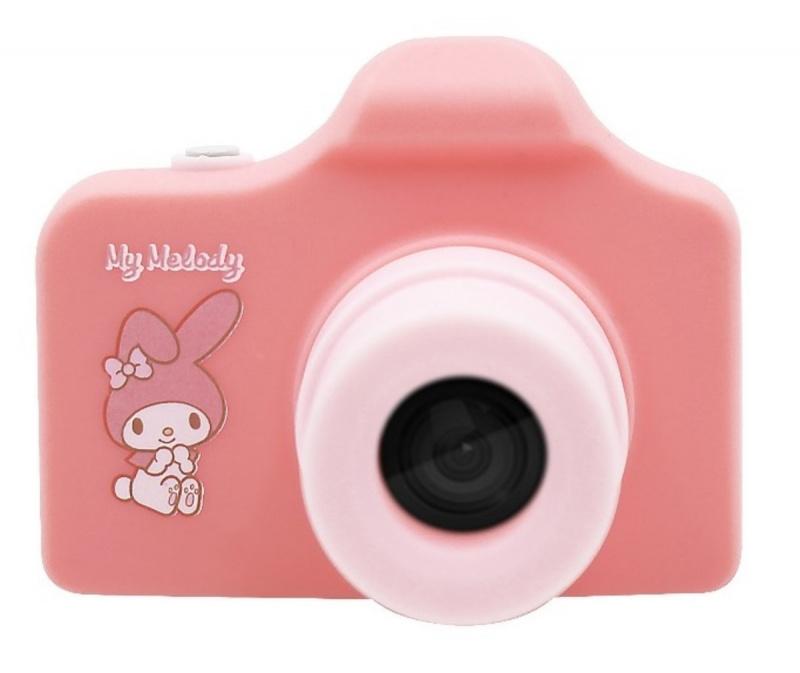 Sanrio My Melody 迷你數碼相機