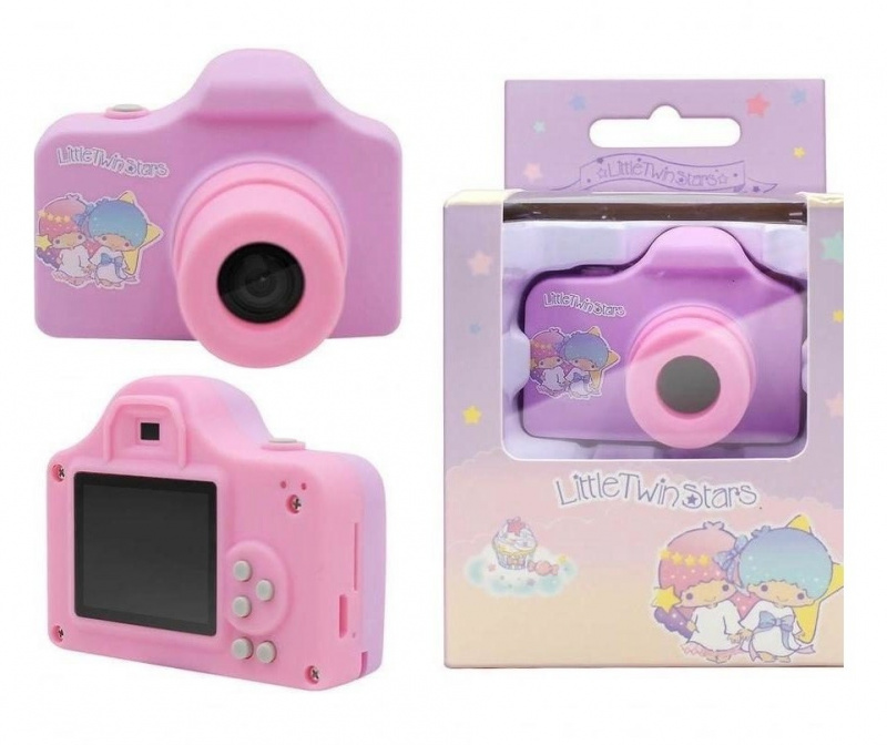 Sanrio Little Twin Stars 迷你數碼相機