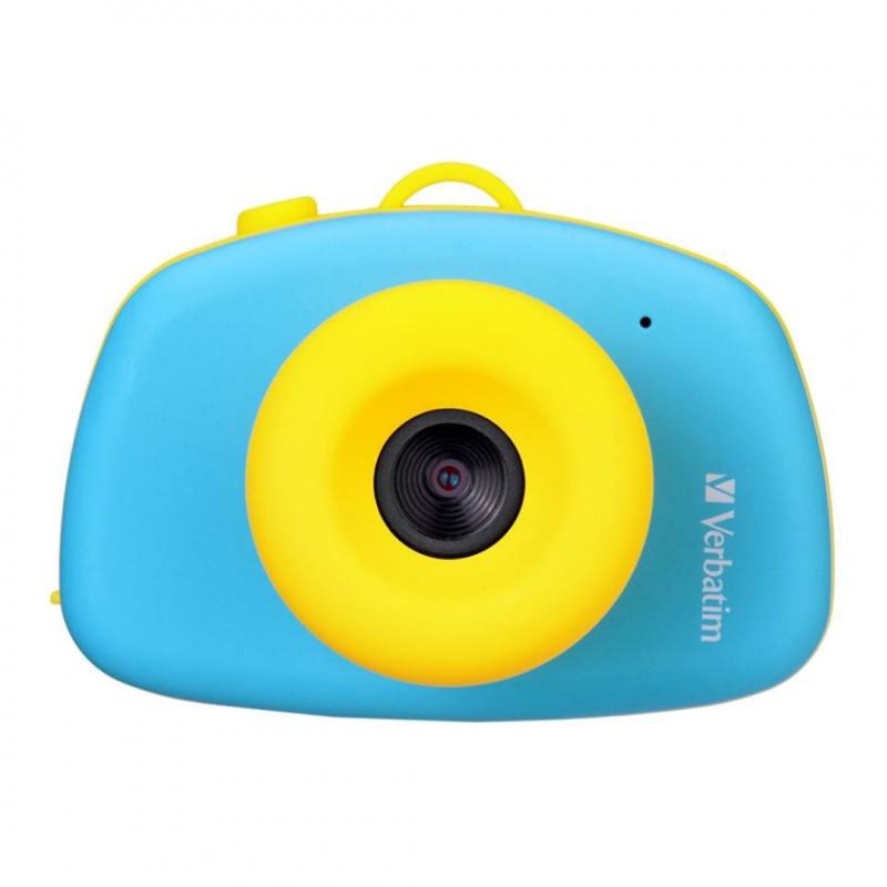 Verbatim Mini Camera 兒童數碼相機