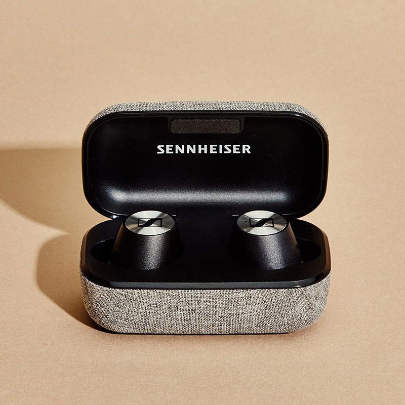 [香港行貨] Sennheiser Momentum 真無線藍牙耳機