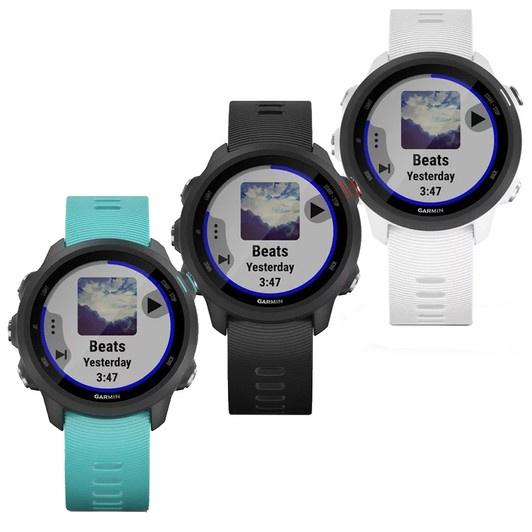 Garmin Forerunner 245 Music GPS 運動錶 [英文版] [3色]