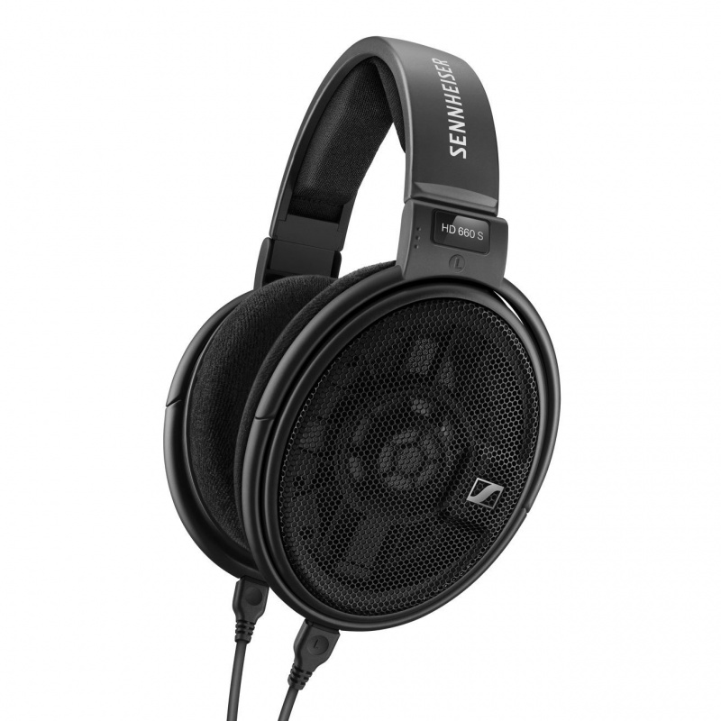 Sennheiser HD 660 S 頭戴式耳機