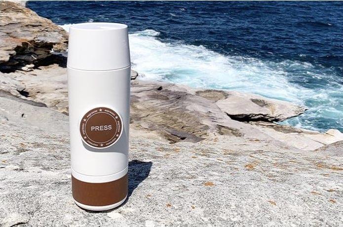 美國 Winkgo 便攜電動壓力咖啡機 [2色]