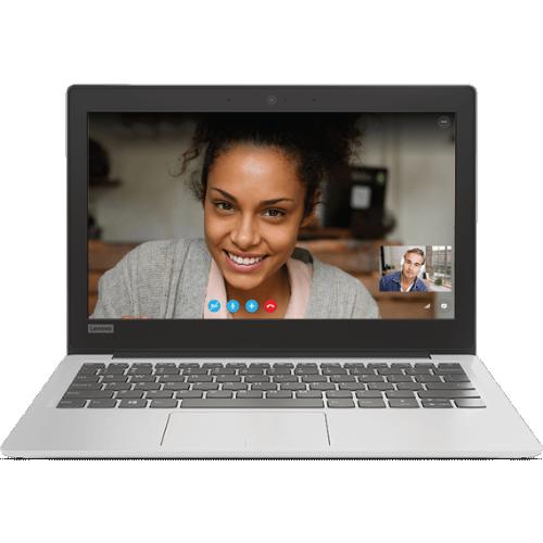 Lenovo IdeaPad S130-11IGM 手提電腦(81J10013HH)[銀色]