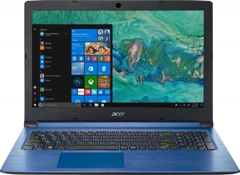 Acer A315-55G-57JU 手提電腦 (NX.HG2CF.008)[藍色]