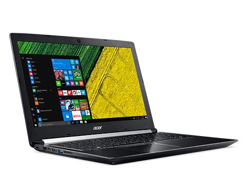 Acer A715-72G-7152 電競手提電腦 (NH-GXBCF-006) [黑色]