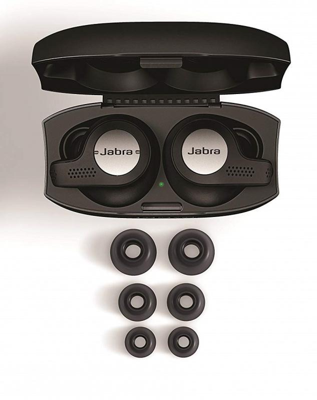 Jabra Elite Active 65t 真無線運動藍牙耳機(工商免運)