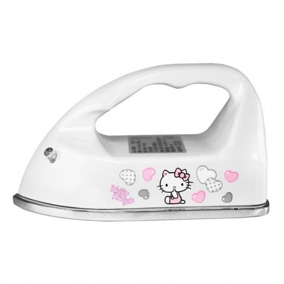 TSL 掌上型熨斗(Hello Kitty 限量版)