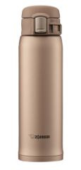 ZOJIRUSHI SM-SD48 0.48L不銹鋼真空杯